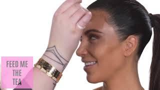 Kim Kardashian and Nikkie Tutorials