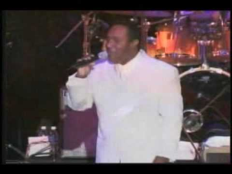 Luther Vandross - Dance With My Father
