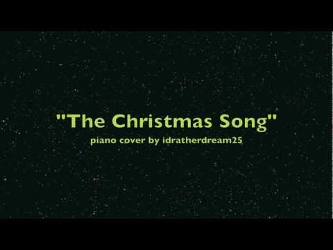 The Christmas Song (by Owl City) Piano Cover