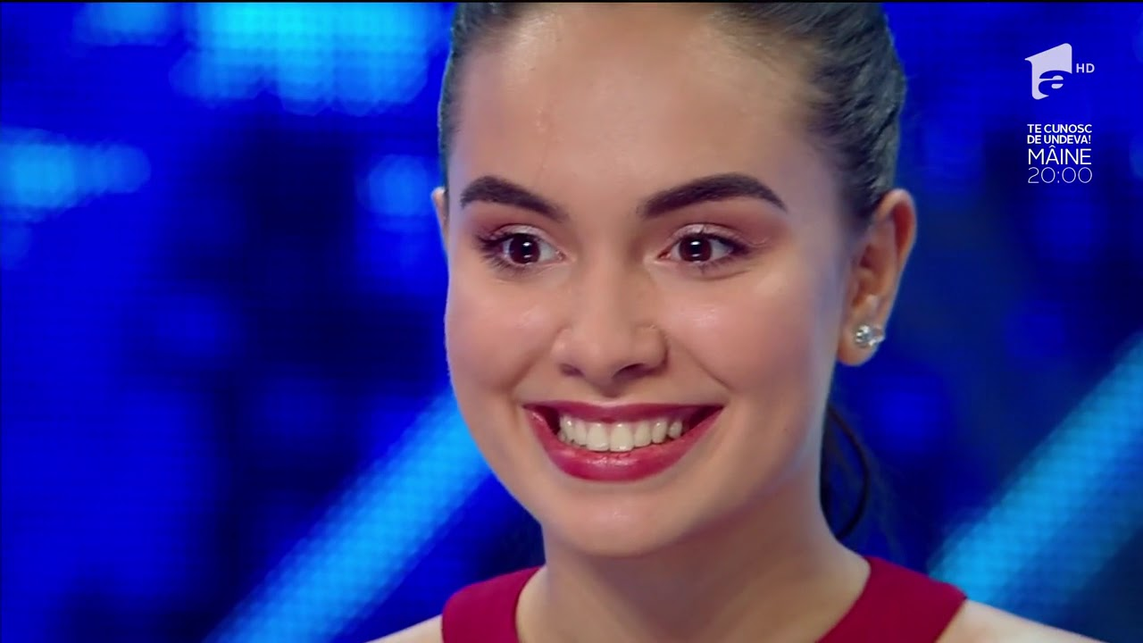 """Carla's Dreams, hipnotizat de o concurentă: """"Ești foarte, foarte simpatică"""""""