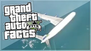 GTA 5 Facts - Episode 1 (Easter Eggs, Secrets & Tips)