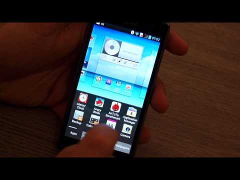 LG OPTIMUS L9 Full Review - iGyaan