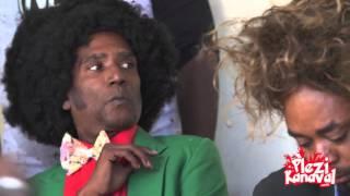 Boukman Eksperyans Kanaval 2016 - Zombi San Manman - Official Video