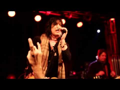 "Tom Keifer ""Solid Ground"" Music Video"