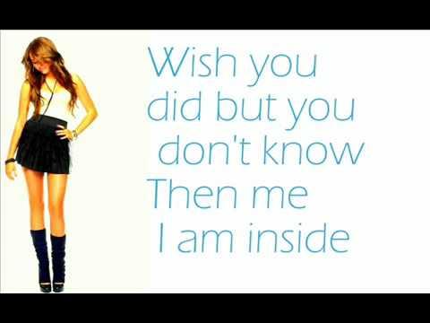 Hannah Montana - Barefoot Cinderella