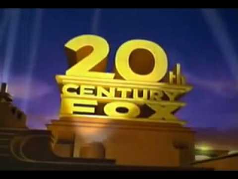 20th Century Fox Intro video