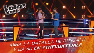 The Voice Chile | Gonzalo y David – Soy pan, soy paz, soy más