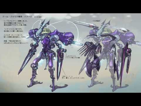 PAX Prime 2015: The Art and World of Xenoblade Chronicles X - Full Panel