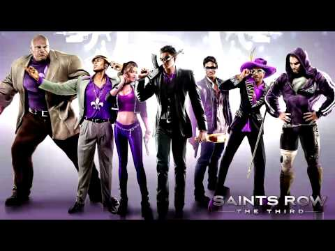 Saints Row: The Third [soundtrack] - Safeword (bdsm Club Music) video