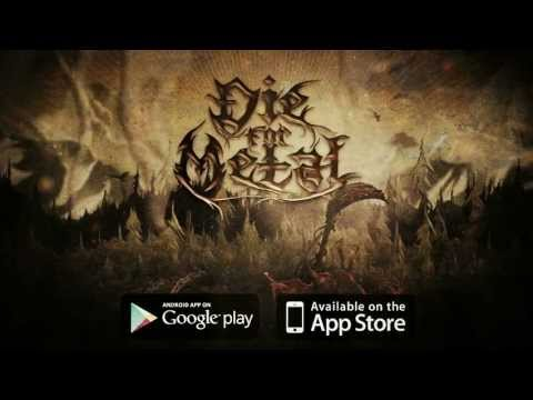 Die For Metal APK Cover