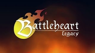 Official Battleheart Legacy - Reveal Trailer