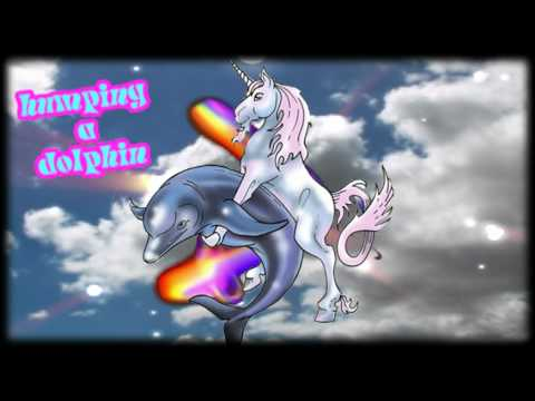 Thumbnail of video PorquThe Unicorn And the Dolphin