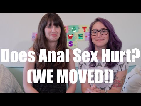 Does Anal Sex Hurt? I Just Between Us thumbnail