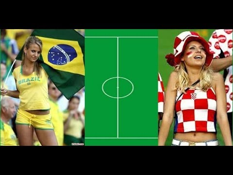 Brazil vs Croatia 3 1 All Goals And Highlights World Cup Brazil 2014 HD