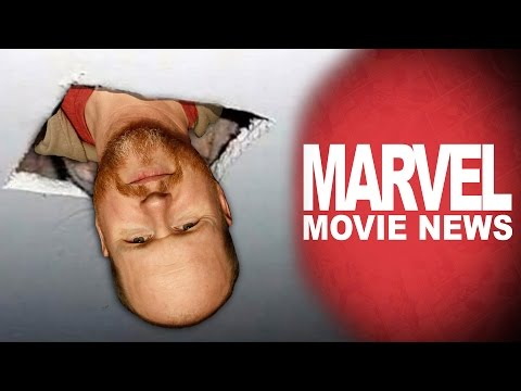 Where's Joss Whedon?! Age Of Ultron Post-Show! Marvel Movie News Ep #31 - May 7th, 2015