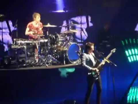 Muse Madrid Matts fall