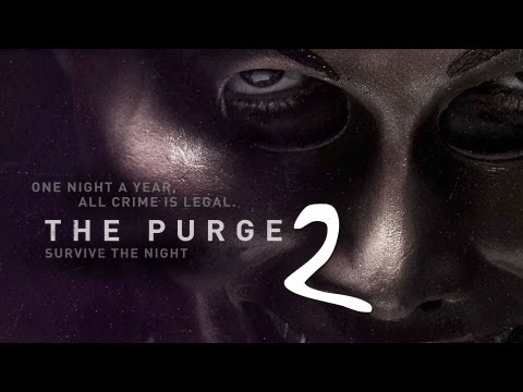 The Purge 2 is listed (or ranked) 5 on the list The Best Movies Coming Out In June 2014