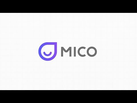 Mico - Live Streaming, random voice & video chat APK Cover
