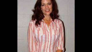 Carlene Carter - It Takes One to Know Me