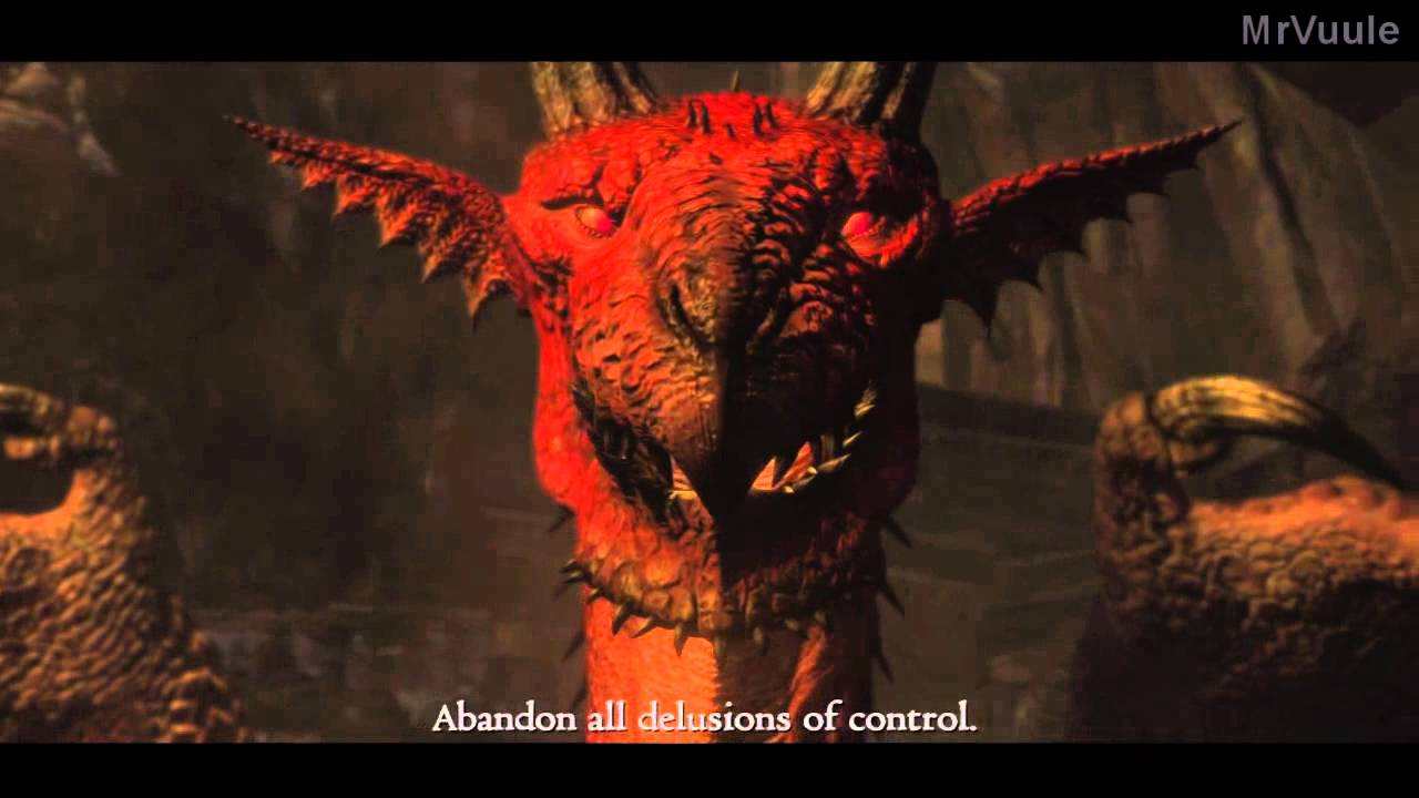 Dragon's Dogma 'Solitude' Ending (Ending 1) Total #1/8 YouTube