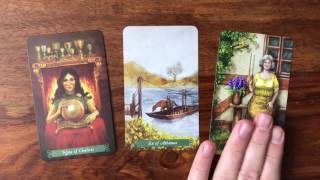 Daily Tarot Reading for 4 May 2017 | Gregory Scott Tarot