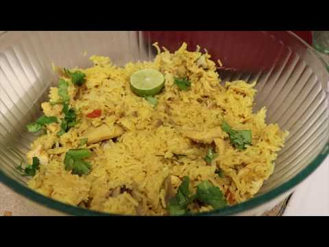 Chicken Pulao | TLife US Sunday Cooking