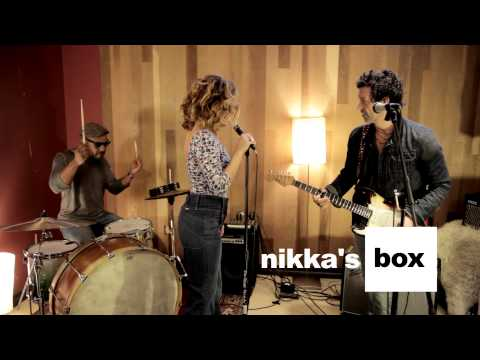Nikka's Box - Baby, What You Want Me To Do