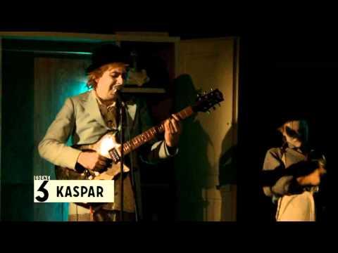 Schauspielhaus Graz: Trailer zu KASPAR von Peter Handke