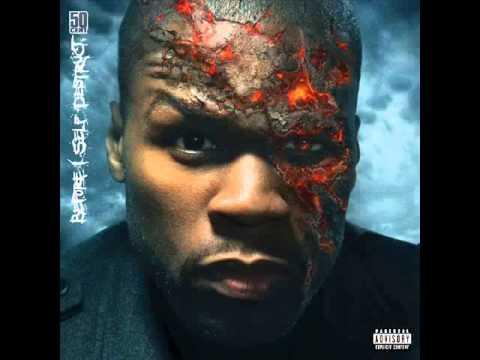 50 Cent - So Disrespectful (lyrics)