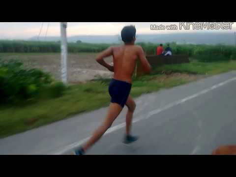 Indian Army Race Gurgaon-Nalhar Road-Practice thumbnail