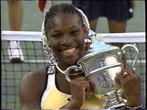 Serena Williams 1999 us Open 1999 us Open Serena Williams