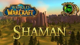 Let's Play World of Warcraft Vanilla (LIGHTS HOPE) - TAUREN SHAMAN | Part 32