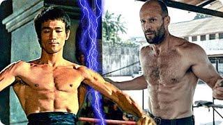 WOULD JASON STATHAM BEAT BRUCE LEE IN A FIGHT?! -☯ Jeet Kune Do VS Krav Maga, Taekwondo.
