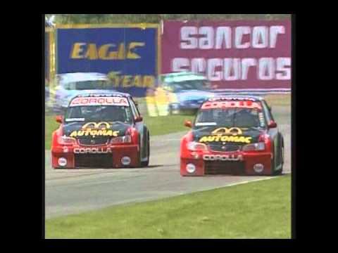 crack tc 2000 racing