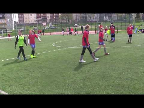 CZ3-Mistrzostwa Szkół Podstawowych w Mini Piłce Nożnej-II Etap-Nadia z Reprezentacją SP1 -II mecz Ip