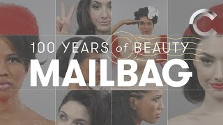 100 Years of Beauty Mailbag #1 | 100 Years of Beauty | Cut