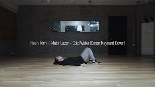 HAENI Class | Major Lazer - Cold Water (Conor Maynard Cover) | SOULDANCE 쏘울댄스