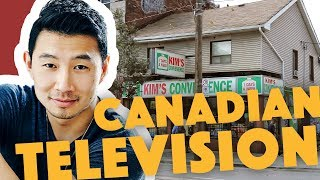 Life on Kim's Convenience ft. Simu Liu - Lunch Break!
