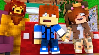 Minecraft Daycare - TINA'S DAD !? (Minecraft Roleplay)