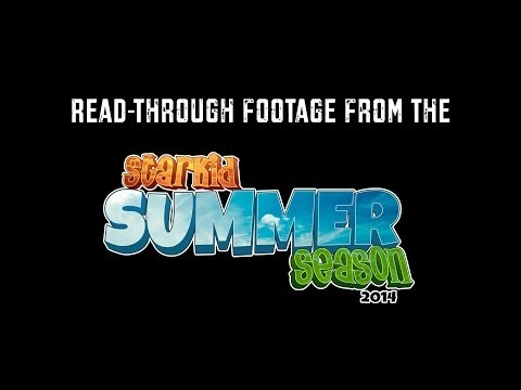 More To See At The StarKid Summer Season!
