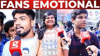 """NGK-ku Marana Waiting"" Suriya Fans Mass at Vel Re – Release 