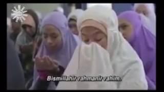 Doa untuk orangtua bikin nangis sumpah