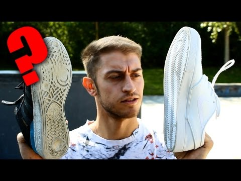 Der beste Skate Schuh!?