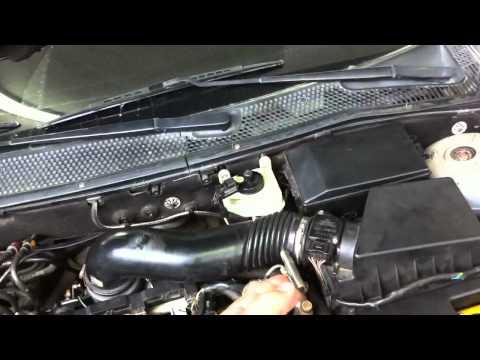 Dr CARRO Sensor Fluxo Ar Defeito Comum - Motor sem força