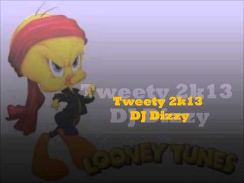 Dj Dizzy-tweety Bird 2k13 (shakeoff Track) video