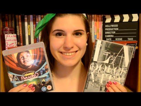 Cinema Darling on Italian Cinema!