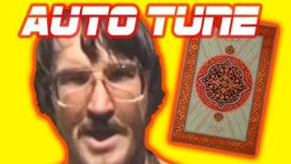 Dude You Have No Quran AUTOTUNE REMIX