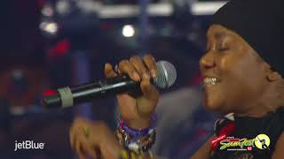 Download Lagu Reggae Sumfest 2018 - Empress Ayeola Gratis STAFABAND