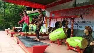 Download Lagu Seni Musik Tradisional - SMPN 1 Tengaran - Tahun 2018 Gratis STAFABAND