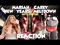 OMG! ULTIMATE MARIAH CAREY NEW YEARS MELTDOWN REACTION! IVAN'S REACTION -